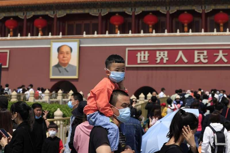中國人口危機(AP)