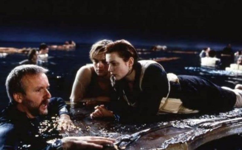 《鐵達尼號》(圖/取自IMDB)