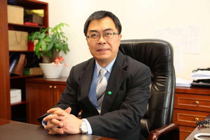 國泰投信總經理張雍川(圖片來源:國泰投信提供)