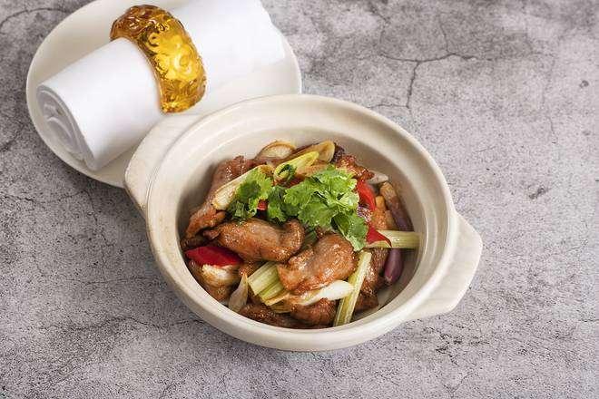 外送外帶餐點:香宮(圖 / 香格里拉遠東國際大飯店官網)