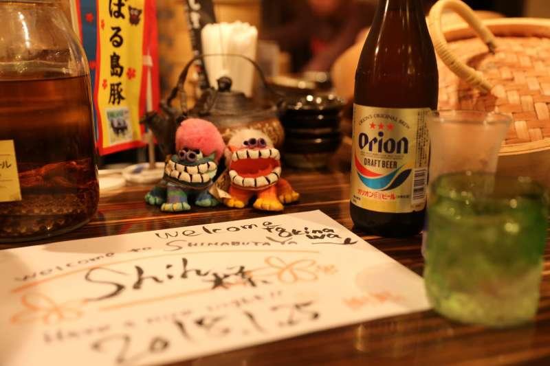 施景中表示,希望沖繩當地的疫情能夠趕快平息。(圖/取自Jin-Chung Shih臉書)