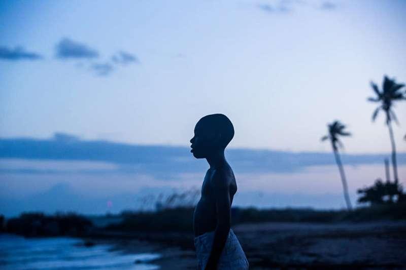 《月光下的藍色男孩》劇照。(圖/Imdb)