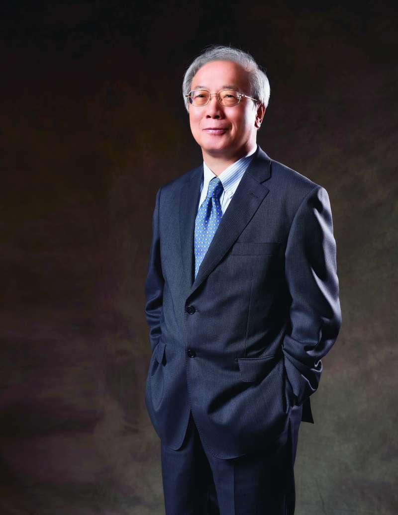 台灣人壽率先發布「2020社會責任報告書」,董事長黃思國期勉全體同仁,要讓台灣人壽成為客戶一生信賴的保險公司。(台灣人壽提供)