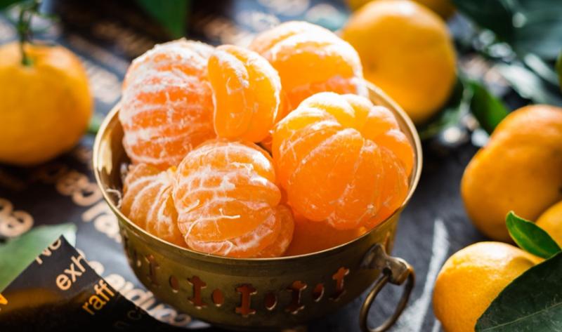 形容風味時,「香氣」和「質地」是必要的,例如柑橘類,風味描述上是指柑橘類,但果肉、果皮、油脂、種子......都是不同質地(Daria-Yakovleva@pixabay)