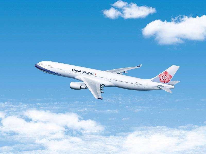 目前美國機票非常熱門,華航也證實有旅客花費重金包下商務艙前往美國。(圖/欣傳媒提供)