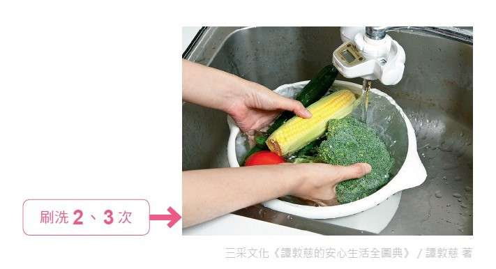步驟1(圖/三采文化提供)