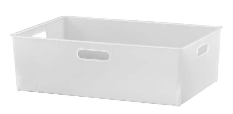 簡約收納盒(圖/poya)