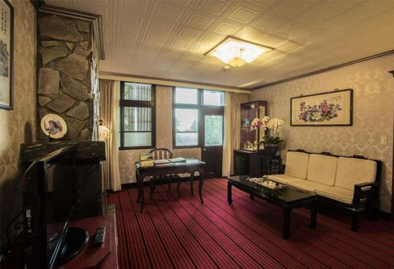 首相套房(圖/HotelsCombined提供)
