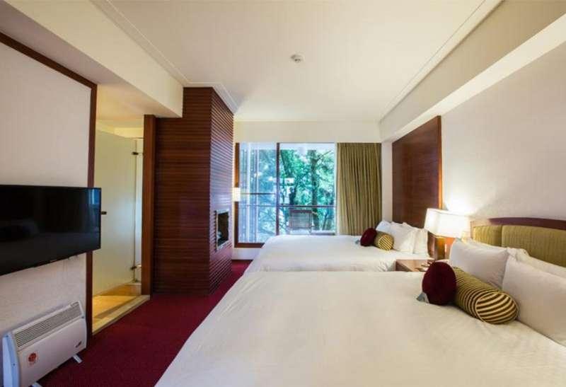 貴賓四人房(圖/HotelsCombined提供)