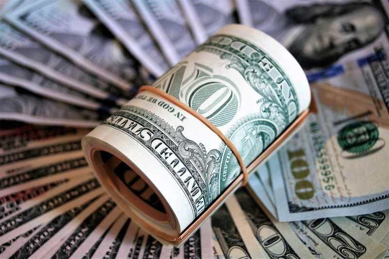 錢。(圖/取自pixabay)