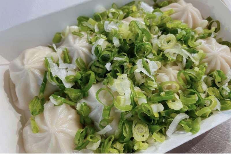 嚐味鮮湯包(圖/IG babala0506)