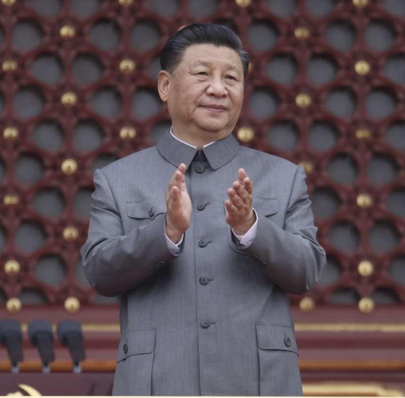 中國國家主席、中共中央總書記習近平。(新華社)