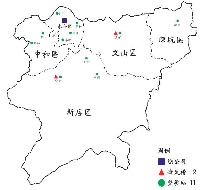 欣天然業務範圍(圖片來源:公司年報)