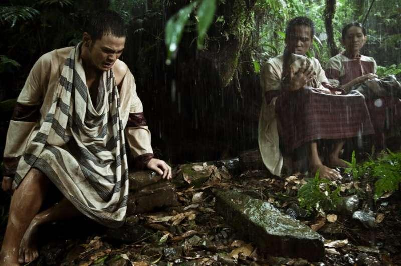 賽德克.巴萊讓許多觀眾第一次深入了解台灣原住民的文化。圖為賽德克.巴萊劇照。(取自賽德克.巴萊臉書)