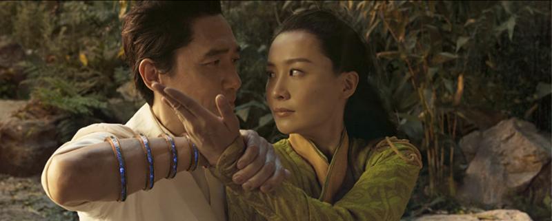 尚氣1(圖/取自imdb官網)
