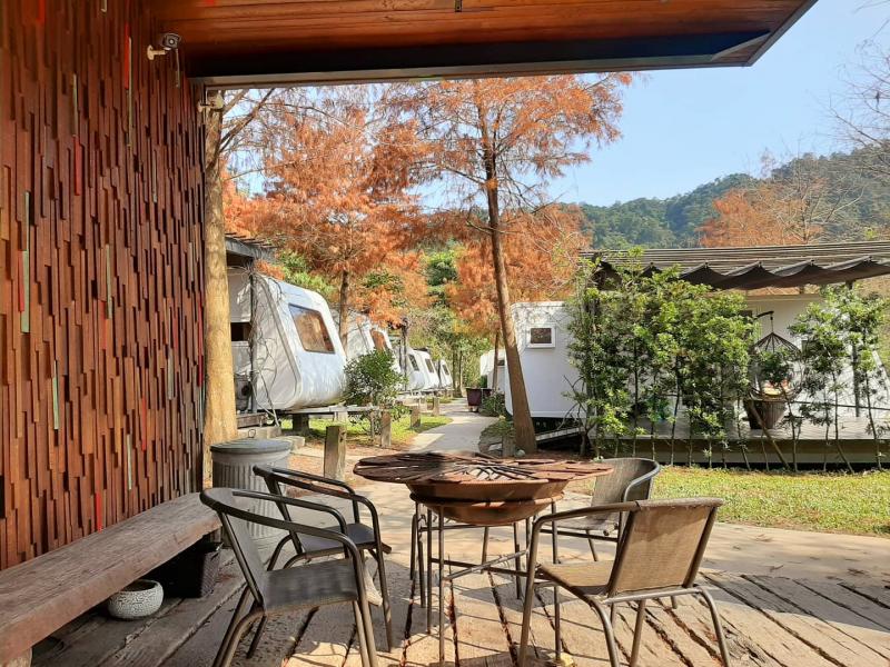 天ㄟ露營車(圖 / 天ㄟ露營車@Facebook)