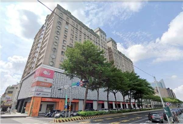 今年想買台南市一間「正三房」住宅,約得多花152萬元。(圖/翻攝自GoogleMap,取自好房網)