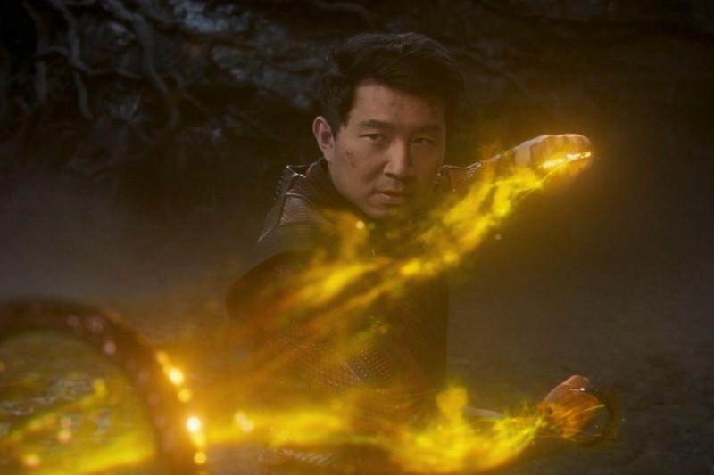 票房大獲成功的漫威電影《尚氣與十環傳奇》尚未在中國上映。(圖片來源:Marvel Studios)