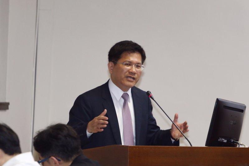 20170412立法院前瞻基礎建設特別條例草案公聽會 台中市長林佳龍