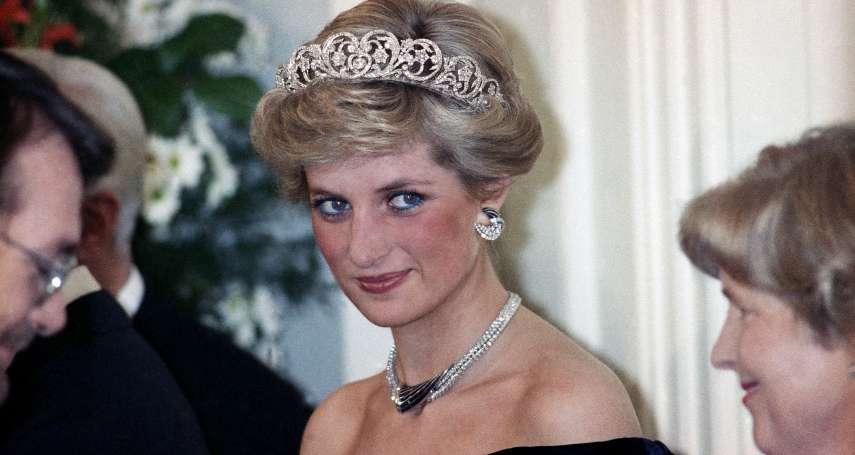 BBC坦承記者偽造文件,騙訪黛安娜王妃!威廉、哈利怒批「害死了我們的母親」