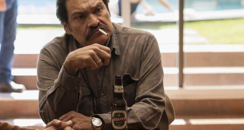談起墨西哥只知道捲餅就太遜了!6部影集拍下最真實的「熱情國度」,毒梟暗鬥秘史超驚人