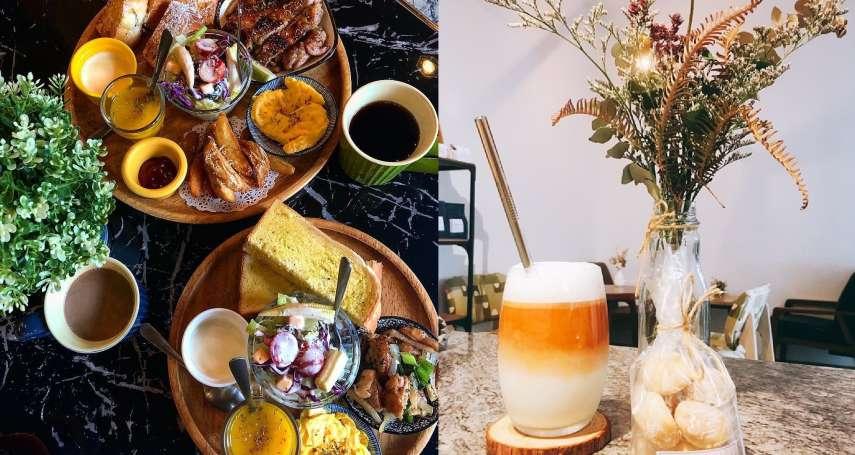 民宿竟然藏著那麼厲害的食物!全台10家「美食民宿」好吃又好住,放假享受一下超滿足!