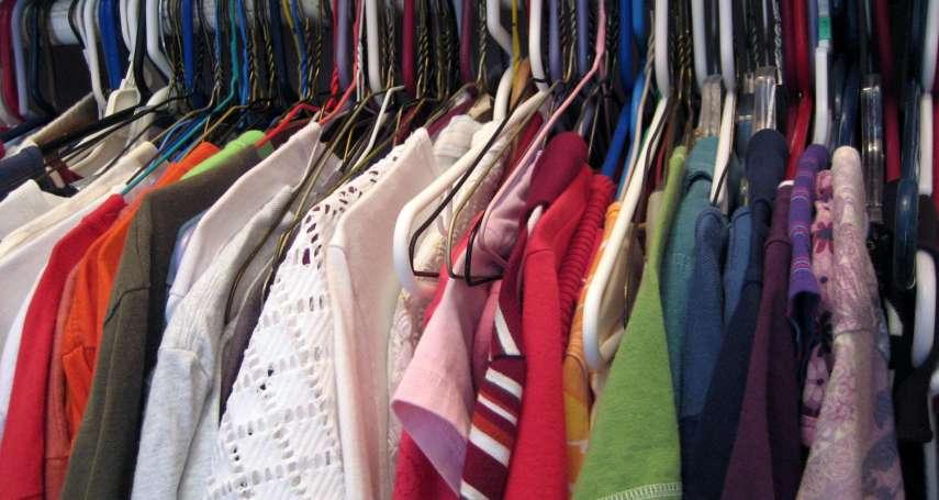 換季衣服太多每次都整理到崩潰?專家公開3招「超強收納術」,照做絕對大大省時間!