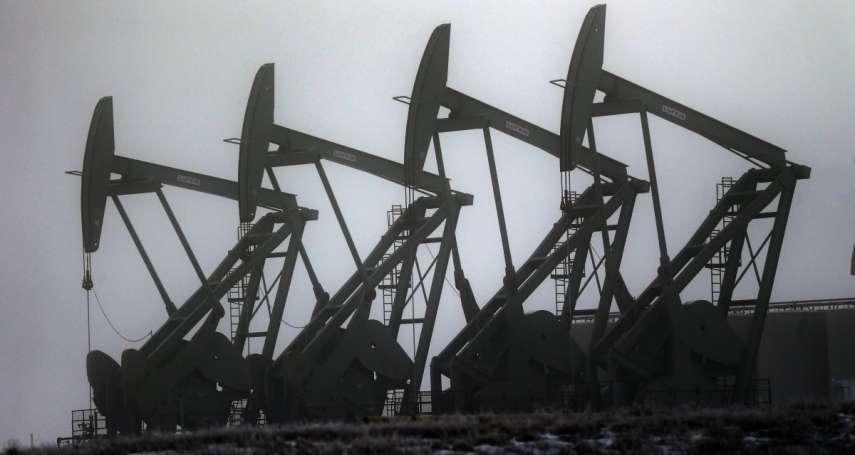 中美貿易協議評估會議延期 中國疑因政治因素狂買美國原油