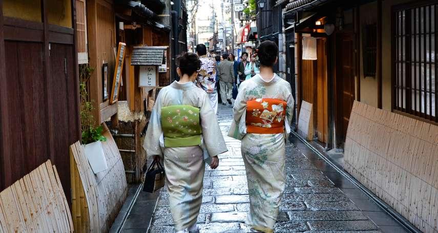 就愛去日本!赴日外國住宿客統計,台灣在20縣居冠,其中這地方竟有6成住客都是台灣人