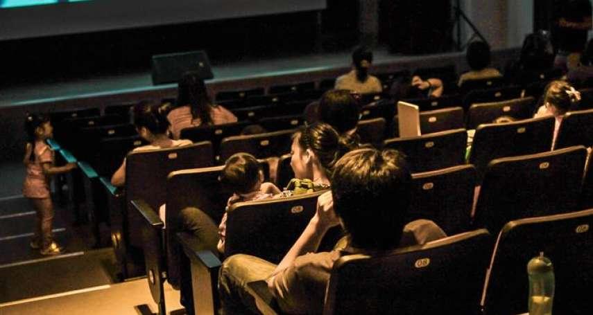 推動電影政策產值不升反降、國片票房下滑 監察院要求文化部改善