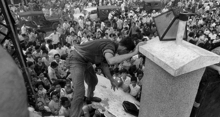 戰地記者回顧南越亡國光景:描寫美軍在越南戰場最後一天的《西貢陷落》