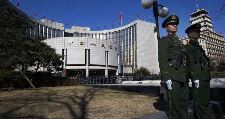 華爾街日報》中國貨幣政策為何轉向中性?第二季GDP即將公佈,先為市場打預防針