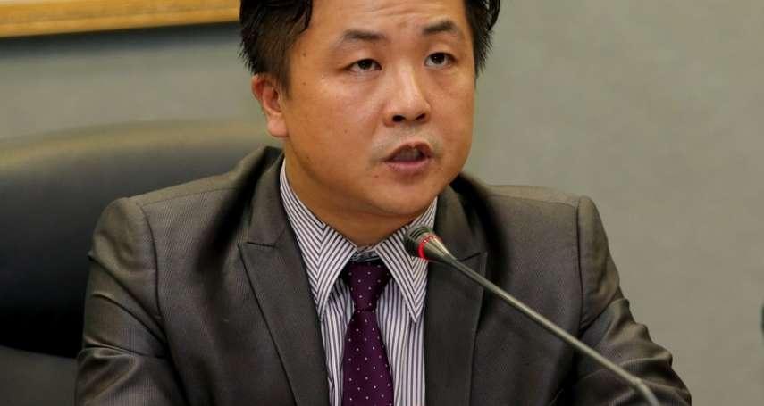 接受利害衝突案件 呂秋遠違反律師倫理被記申誡