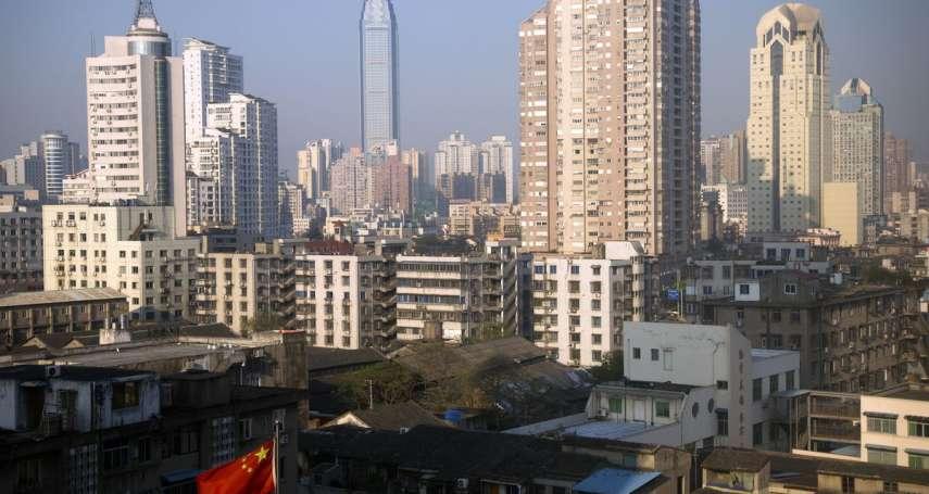 風評:中國出口衰退2成,台灣陷「保2」風險高