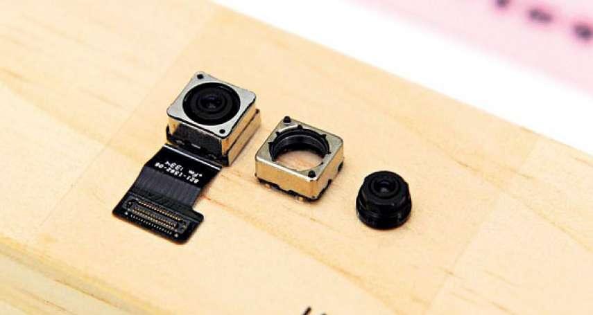 中國手機庫存過多,鏡頭廠商復工反而供過於求!大立光上半年營收恐不妙