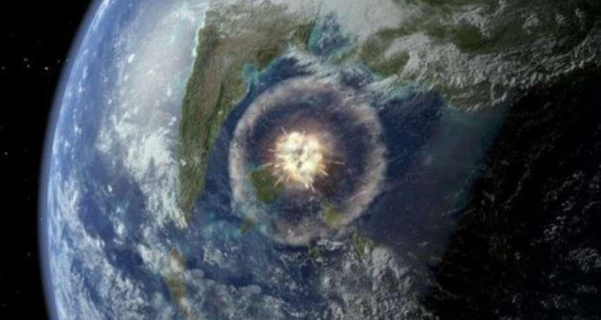 【Gene思書齋】第六次地球大滅絕可能是人類造成 誰是前五次的大滅絕真兇?