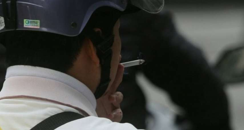 最後一支煙:《讀書與生活》選摘(3)