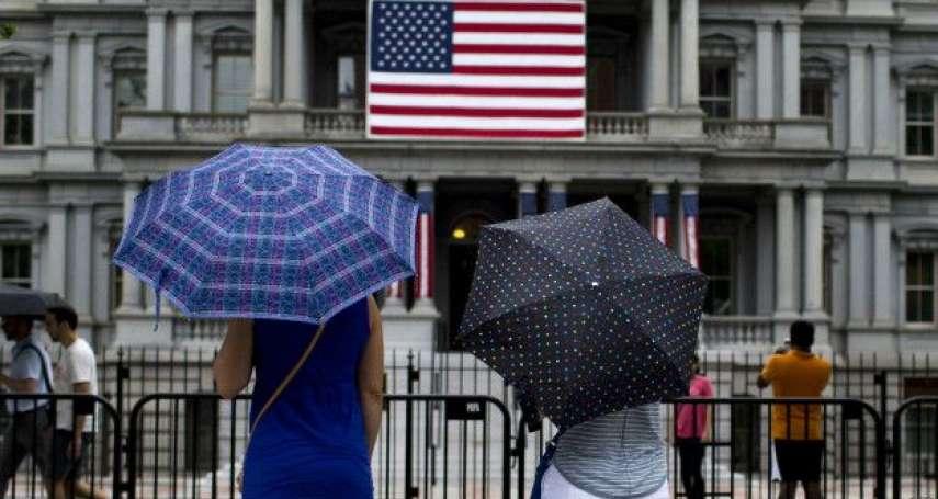 徐勉生觀點:美國助我護邦交,是上策嗎?