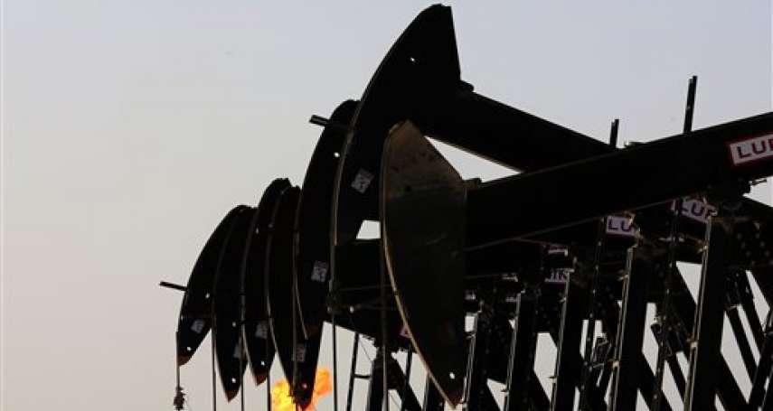 華爾街日報》買油不付錢還能拿補貼?石油供應過剩帶來的下一個麻煩:負油價