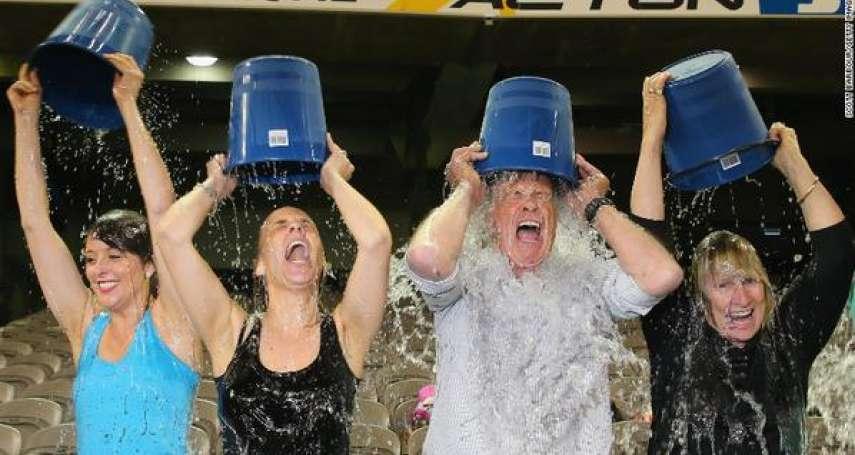 老闆要你推出自家的「冰桶挑戰」?品牌快速爆紅的新力量原則:《動員之戰》選摘(3)