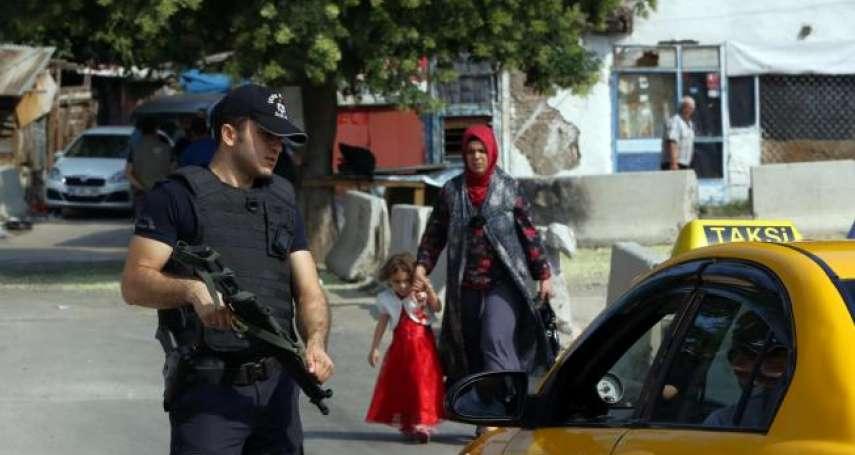 伊朗─土耳其天然氣管線發生大爆炸!伊朗指控庫德工人黨是主謀