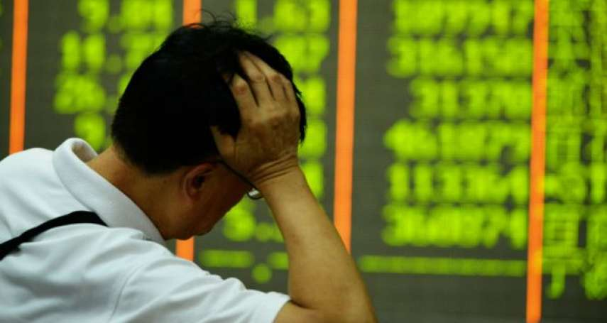 日本股神:不管怎麼漲都有跌,處處都可做空發財!