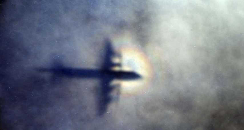 歷史上的今天》3月8日:一架噴射客機失蹤,239人罹難,沒有人知道為什麼……