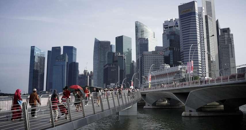 散布不實消息關10年》新加坡峻法打擊「假新聞」 社群平台、人權組織憂心言論自由被打壓