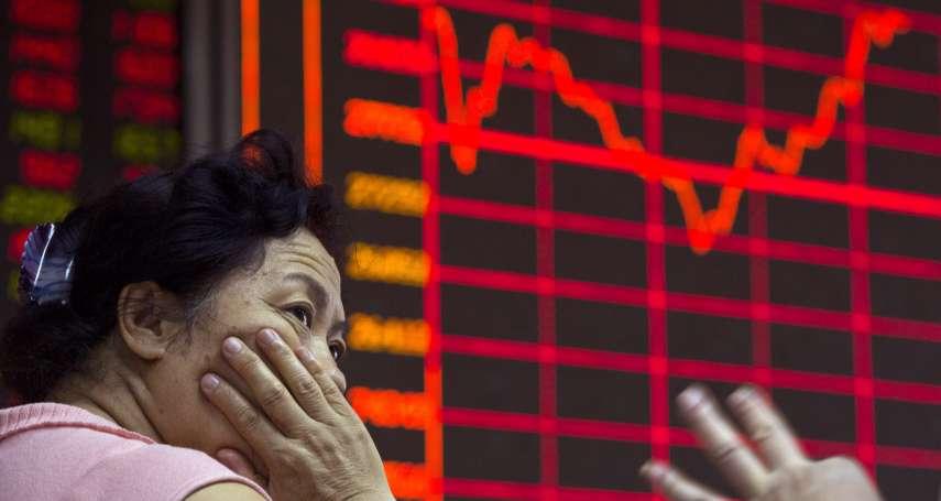 「股市沒有過熱!」想要投資中國,專家建議聚焦這些類股