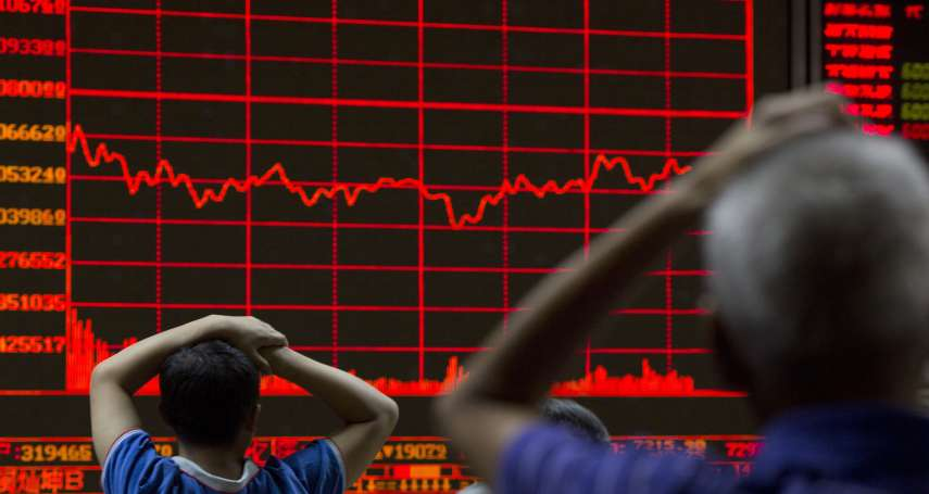 新新聞》豬年投資,大中華基金可審慎期待