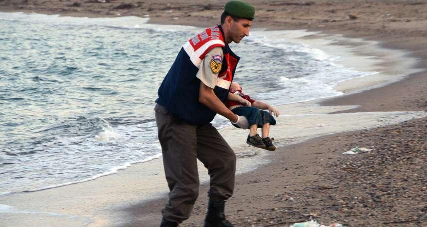 還記得土耳其海灘上的敘利亞男孩嗎?小亞藍悲劇搬上大銀幕 家屬痛心抵制:我死去的兒子沒辦法在電影裡復活!