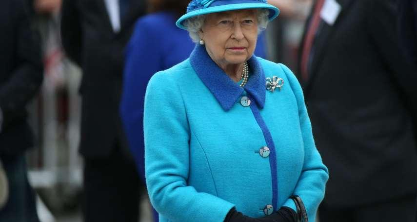 英國女王會找人來幫她「把鞋穿軟」再自己穿?助理出書揭女王不為人知的另一面