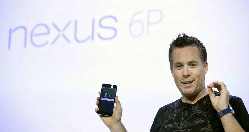 Android 6.0來了!Google Nexus新機一同亮相