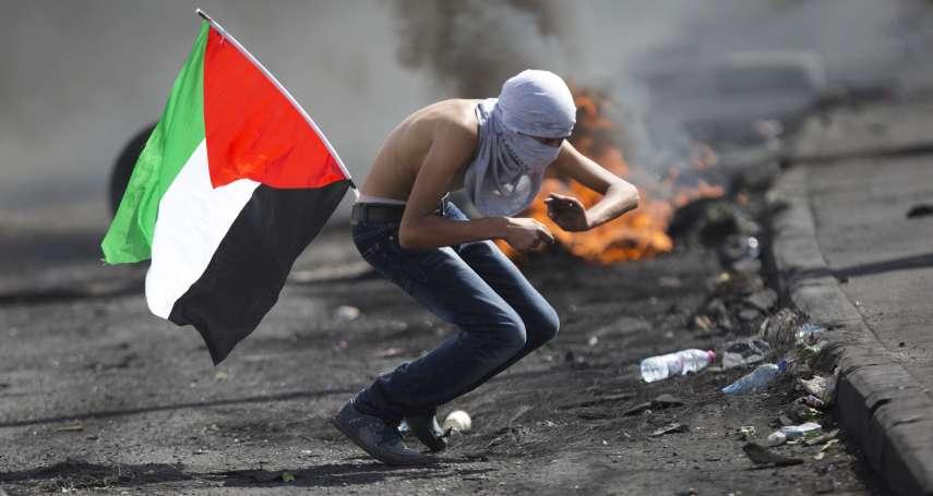 包修平觀點》短短67字,卻給巴勒斯坦帶來百年劫難—巴人為何要英國政府道歉?